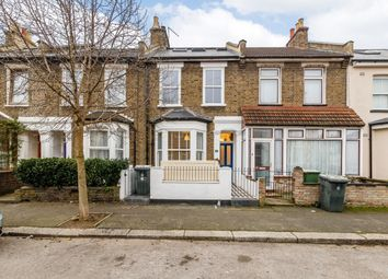 Thumbnail 4 bed terraced house for sale in Heyworth Road, London, London
