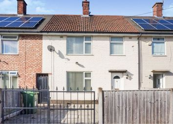 3 bed terraced house for sale in Cassley Road, Speke, Liverpool L24