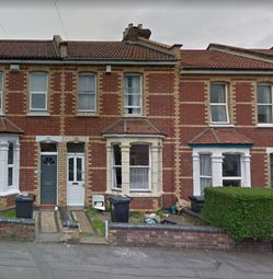 Thumbnail 5 bed property to rent in Springfield Avenue, Horfield, Bristol