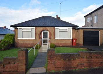 Thumbnail 2 bed detached bungalow for sale in Hornedale Avenue, Barrow-In-Furness, Cumbria
