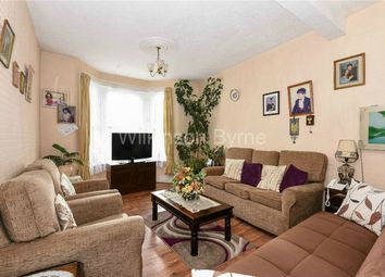 Thumbnail 3 bed terraced house for sale in Graham Road, London