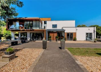 Thumbnail 5 bed detached house for sale in Copse Lane, Hayling Island, Hampshire