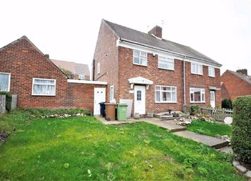 Thumbnail 3 bed semi-detached house for sale in Rye View, Ryhope, Sunderland