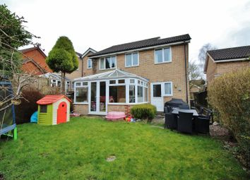 Thumbnail 4 bed detached house for sale in Watling End, Basingstoke