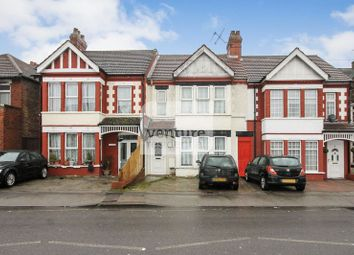 Thumbnail 3 bed terraced house for sale in Biscot Road, Luton