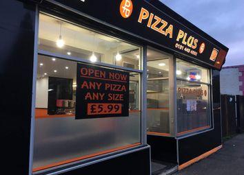 Thumbnail Commercial property for sale in 560 Gorgie Road, Edinburgh