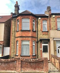 Tenby Road, Chadwell Heath, Romford RM6. 3 bed semi-detached house