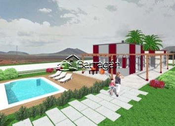 Thumbnail 3 bed chalet for sale in Poligono 10 Parcela 324, Triquivijate, Fuerteventura, Canary Islands, Spain