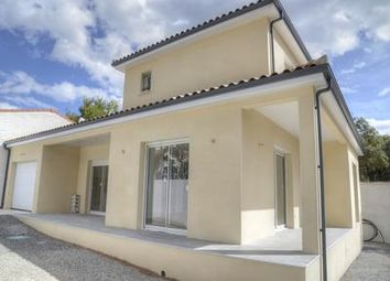 Thumbnail 3 bed villa for sale in St-Gely-Du-Fesc, Hérault, France