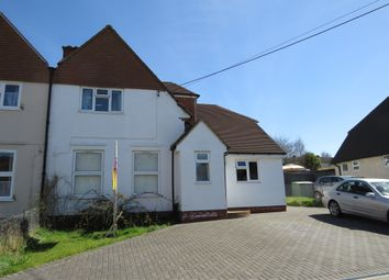 Thumbnail 5 bed semi-detached house for sale in Panters Road, Cholsey, Wallingford