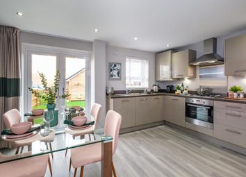 "Thumbnail 3 bedroom end terrace house for sale in ""Maidstone"" at Waterloo Road, Hanley, Stoke-On-Trent"