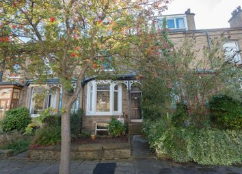 Thumbnail 4 bed terraced house to rent in Hall Royd, Shipley
