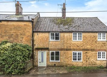 Thumbnail 2 bedroom terraced house for sale in Church Street, Lopen, South Petherton, Somerset