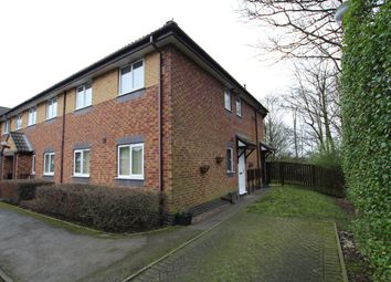 Thumbnail 2 bed flat to rent in Tolkien Way, Stoke-On-Trent