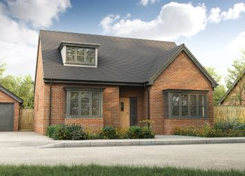 Thumbnail 4 bed bungalow for sale in The Laurel, Yew Trees, Corse, Gloucester, Gloucestershire