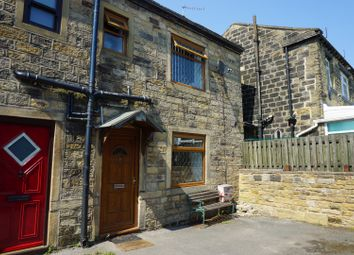 Thumbnail 2 bed terraced house for sale in Sugden Place, Bradford