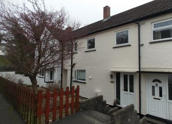 Thumbnail 3 bedroom terraced house to rent in Broad Park, Launceston