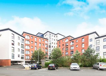 Thumbnail 2 bed flat for sale in Camp Street, Salford
