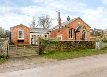 Thumbnail 3 bed detached house to rent in Chapel Lane, Banbury