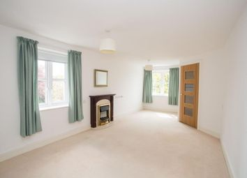 Thumbnail 1 bed property for sale in Ridgeway Court, Mutton Hall Hill, Heathfield, East Sussex