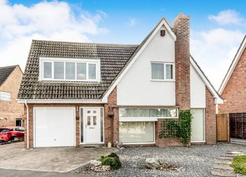 4 bed detached house for sale in Lorraine Road, Wootton, Bedford, Bedfordshire MK43