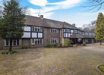 Thumbnail 6 bed detached house to rent in Eastwood, Granville Road, Weybridge, Surrey