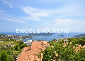 Thumbnail 4 bed property for sale in Villefranche-Sur-Mer, France
