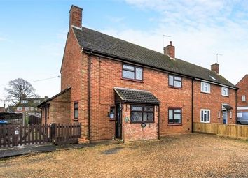Thumbnail 3 bedroom semi-detached house for sale in Ashgrove Gardens, Whitchurch, Buckinghamshire.