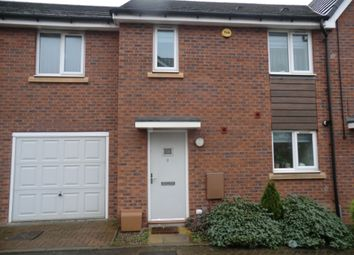 Thumbnail 3 bed terraced house for sale in Tipton Way, Coventry
