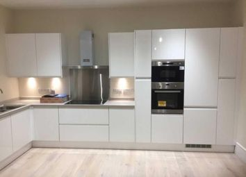 Thumbnail 1 bed flat to rent in Dock Office, Furness Quay, Salford, Lancashire