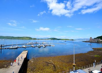 Thumbnail 2 bed flat for sale in Alexandra Place, Corran Esplanade, Oban