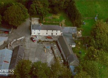 Thumbnail 7 bed detached house for sale in Talgarreg, Talgarreg, Llandysul, Ceredigion
