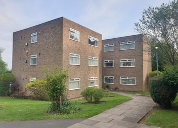 Thumbnail 2 bed flat for sale in Winchfield Drive, Harborne, Birmingham
