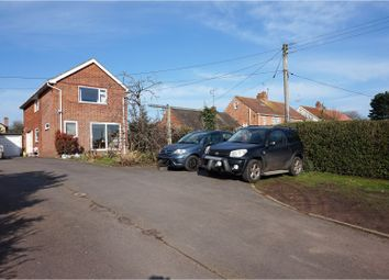 Thumbnail 3 bed detached house for sale in Norton Fitzwarren, Taunton