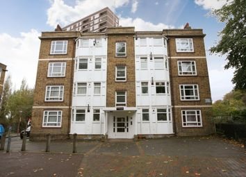 Thumbnail 2 bed flat for sale in Valley Grove, London