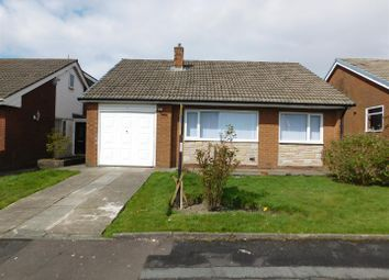 Thumbnail 3 bed bungalow to rent in Caithness Drive, Bolton