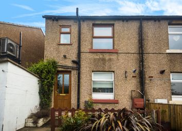Thumbnail 2 bed end terrace house for sale in Wakefield Road, Clayton West, Huddersfield