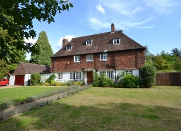 7 bed detached house for sale in Old Avenue, West Byfleet KT14
