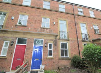 3 bed town house to rent in West Cliff, Preston, Lancashire PR1