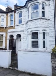 Thumbnail 4 bed terraced house to rent in Roding Road, London