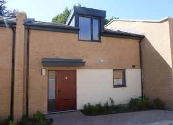 Thumbnail 2 bed end terrace house for sale in Buxton Drive, Bexhill-On-Sea