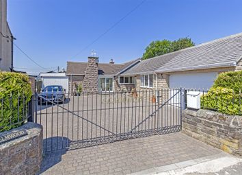 Thumbnail 4 bed detached bungalow for sale in Main Road, Stretton, Alfreton