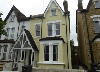 Thumbnail 4 bedroom terraced house to rent in Westbury Road, Croydon, Surrey