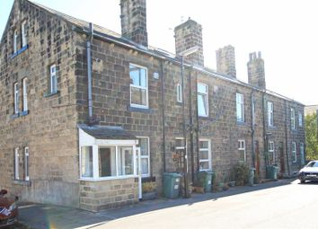 Thumbnail 2 bed end terrace house to rent in Well Street, Guiseley, Leeds