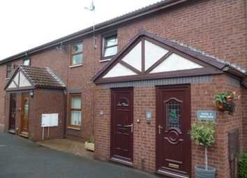 Thumbnail 2 bed terraced house to rent in Nook Street, Carlisle