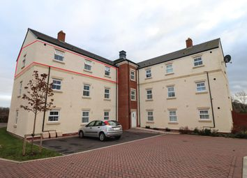Thumbnail 2 bedroom flat for sale in Admiral Way, Speckled Wood, Carlisle