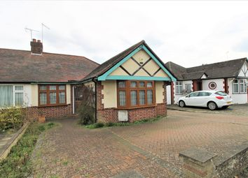 Thumbnail 3 bed semi-detached bungalow for sale in The Drive, Potters Bar