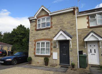 Thumbnail 3 bed property to rent in Cheltenham Drive, Chippenham