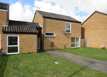 Thumbnail 4 bed property to rent in Lancewood Walk, RAF Lakenheath, Brandon