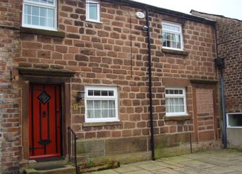 Thumbnail 2 bed terraced house to rent in Greenough Steet, Liverpool